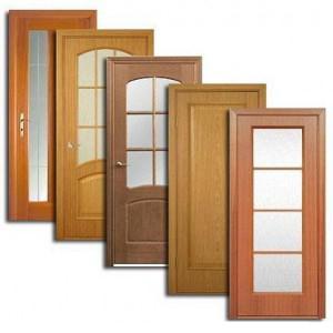 Двери, дверные блоки Михайловского