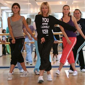 Школы танцев Михайловского