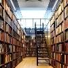 Библиотеки в Михайловском
