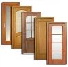 Двери, дверные блоки в Михайловском