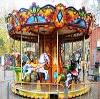 Парки культуры и отдыха в Михайловском