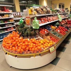 Супермаркеты Михайловского