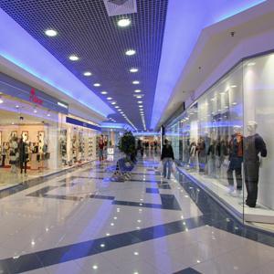 Торговые центры Михайловского