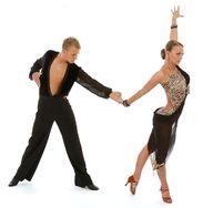 Вернисаж - иконка «танцы» в Михайловском